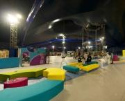 The Kayam Big Top Tent