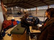 Making stuff in the workshop