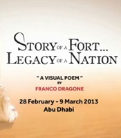 Story of a Fort, Legacy of a Nation